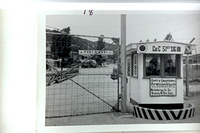 Then 51st Signal - HQ gate 1968 (Denis)