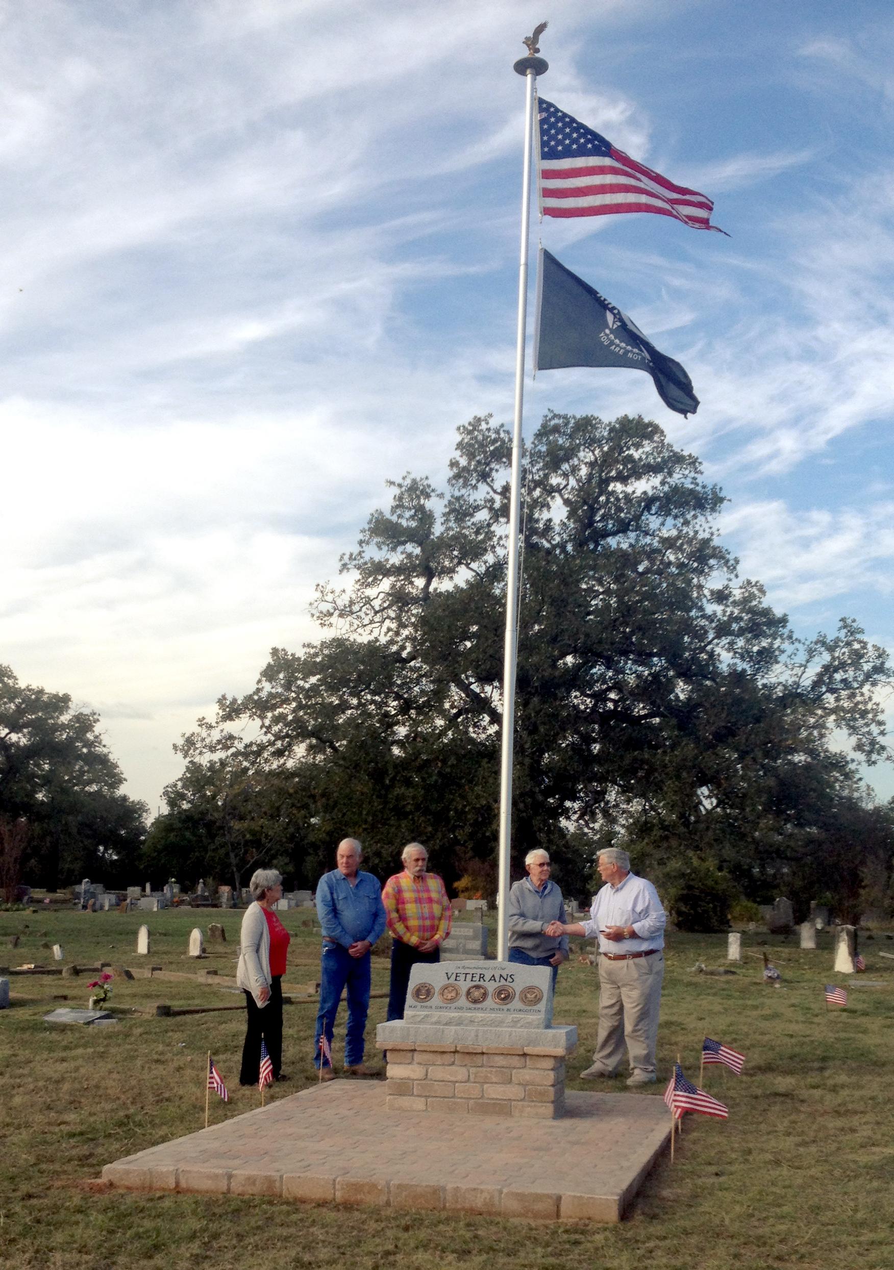 Memorial Board Members